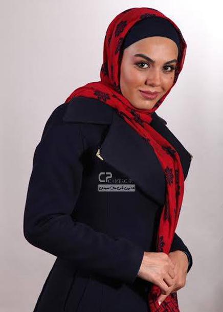 عکس های جدید بازیگران زن ۳(بهمن ۹۲), جدید 1400 -گهر