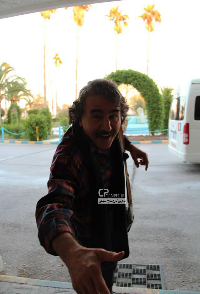 عکس های بازیگران مرد ۲ (بهمن ۹۲), جدید 1400 -گهر