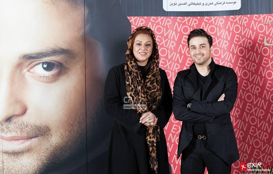 عکس های بازیگران زن ۲ (بهمن ۹۲), جدید 1400 -گهر
