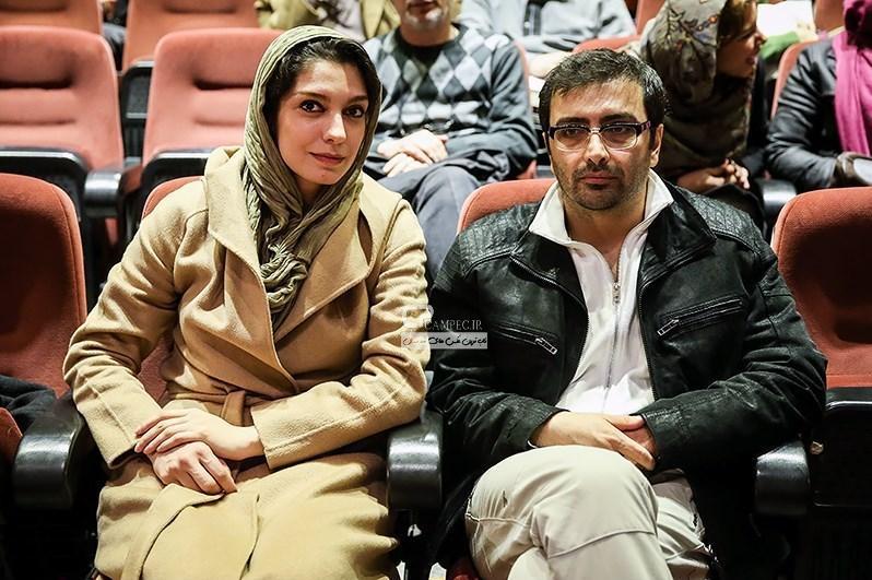 www Campec Ir Bazigaran 2094 عکس های بازیگران با همسرانشان (بهمن 92)