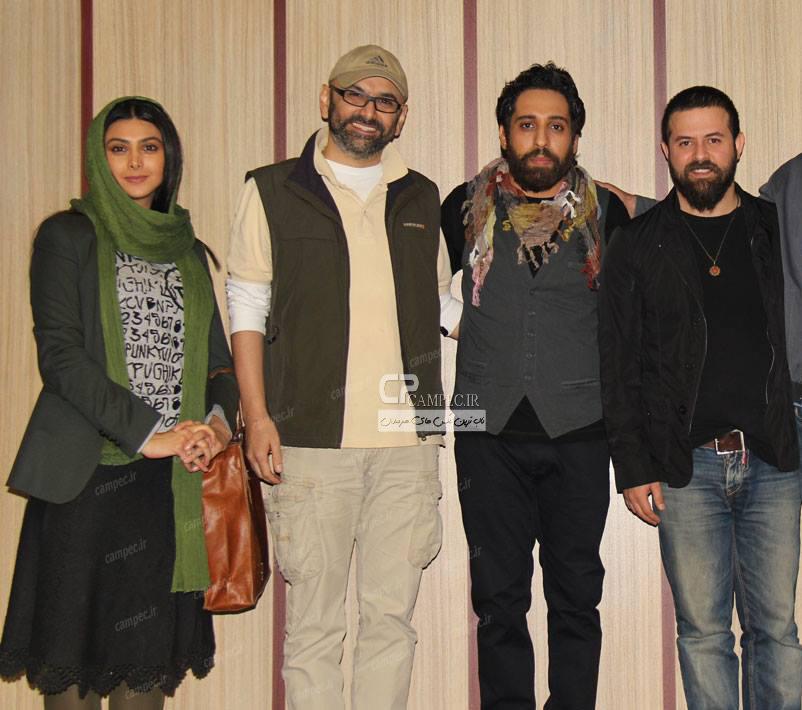 www Campec Ir Bazigaran 2097 عکس های بازیگران با همسرانشان (بهمن 92)