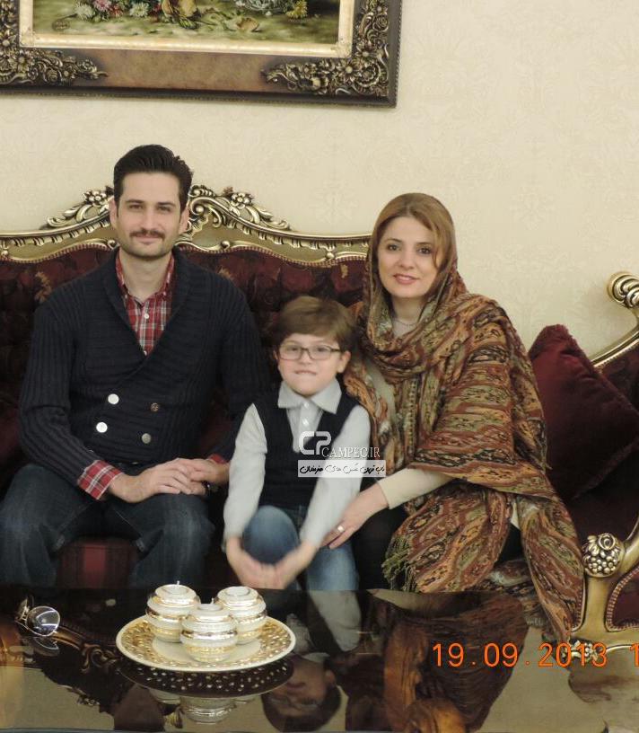 www Campec Ir Bazigaran 2100 عکس های بازیگران با همسرانشان (بهمن 92)