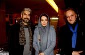 عکس های بازیگران با همسرانشان در جشنواره فیلم فجر
