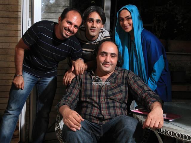 عکس های جدید سمانه پاکدل (بهمن ۹۲), جدید 1400 -گهر