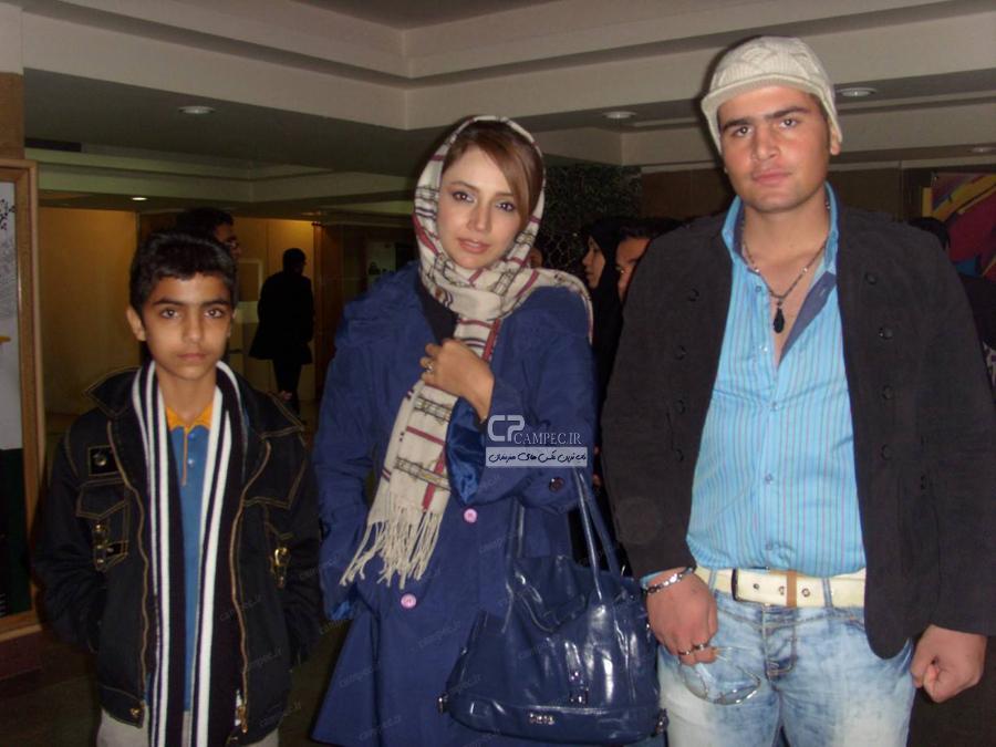 عکسهای شبنم قلی خانی, جدید 1400 -گهر