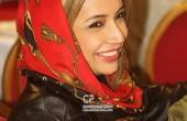 عکسهای شبنم قلی خانی