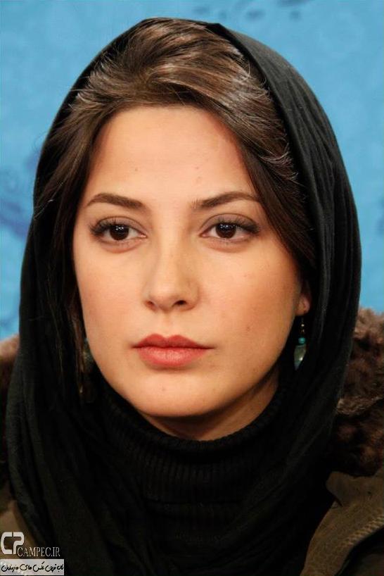 عکس های دیدنی طناز طباطبایی در جشنواره فجر, جدید 1400 -گهر