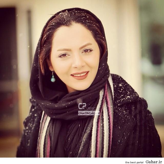 بیوگرافی چاووشی گوینده اخبار شبکه خبر شخصیت و بیوگرافی مینا وحید   عکس.