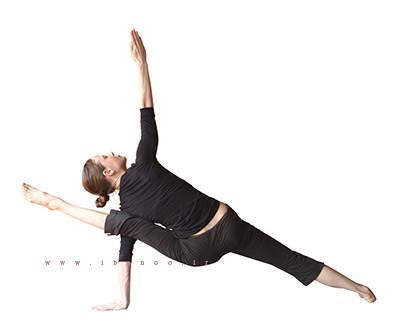yoga foe anxiety 1 تمرینات یوگا و مدیتیشن برای کاهش اضطراب و استرس
