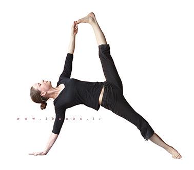 yoga foe anxiety 2 تمرینات یوگا و مدیتیشن برای کاهش اضطراب و استرس