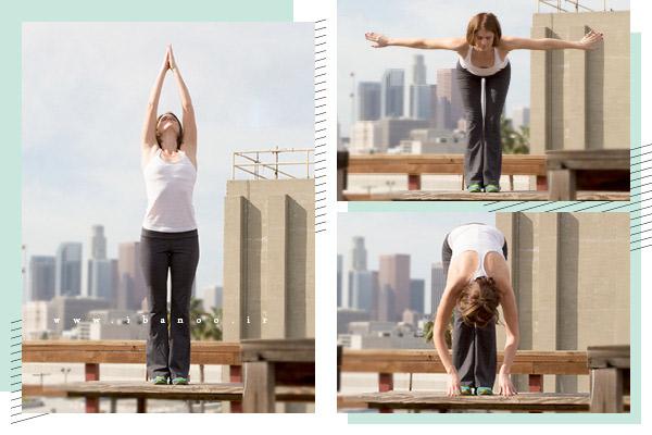 yoga foe anxiety 4 تمرینات یوگا و مدیتیشن برای کاهش اضطراب و استرس