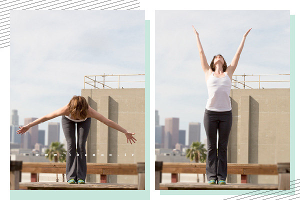 yoga foe anxiety 5 تمرینات یوگا و مدیتیشن برای کاهش اضطراب و استرس