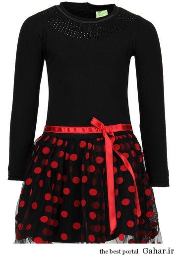 01569777179387697946 مدل های جدید لباس بچه گانه دخترانه 2014