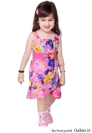 05107148684112244172 مدل های جدید لباس بچه گانه دخترانه 2014