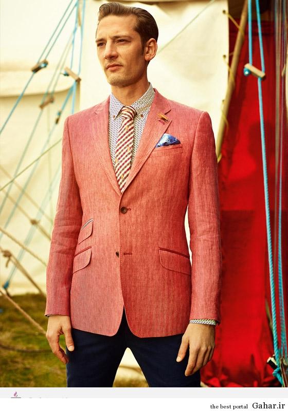 10207 مدل های شیک و کلاسیک لباس مردانه Ted Baker