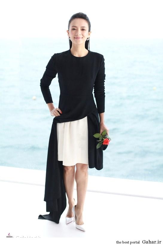 104 مجموعه مدل لباس Dior بر روی صحنه