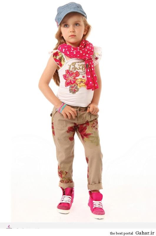 11265 مدل هایی از لباس دخترانه برند Chipie