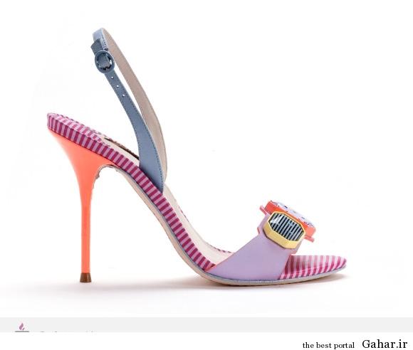 12173 کفش های زنانه جدید مارک Sophia Webster