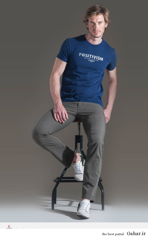 12207 لباس های مردانه مارک Climber
