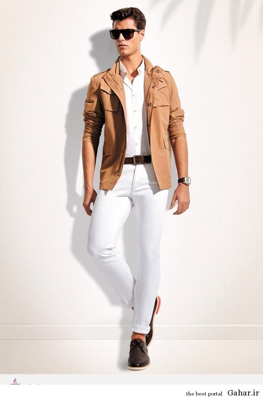 12214 لباس های بهاره و تابستانه مردانه مدل های ۲۰۱۴ مارک Florentino