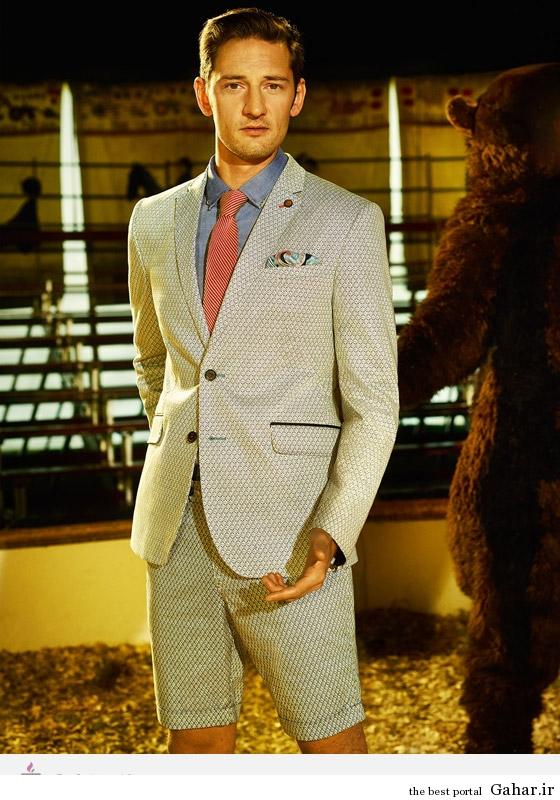 12223 مدل های شیک و کلاسیک لباس مردانه Ted Baker
