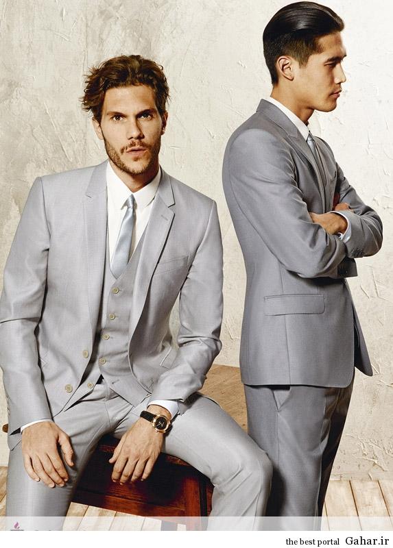 12250 مدل های لباس بهار و تابستان ۲۰۱۴ Dolce&Gabbana