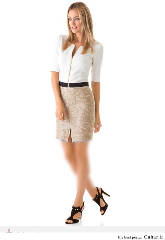 12252 مدل لباس های شاد و بهاری برند Caroline Biss