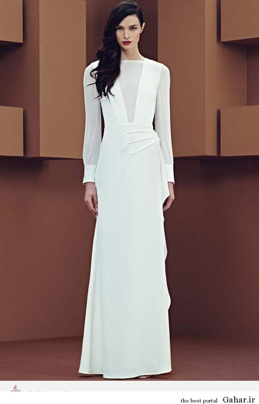 13161 مدل های لباس زنانه بهار و تابستان Elisabetta Franchi