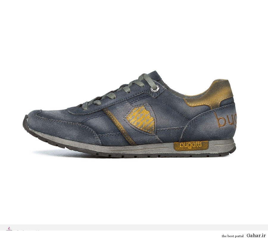 14133 مدل های جدید کفش مردانه Bugatti