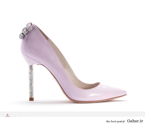 14140 کفش های زنانه جدید مارک Sophia Webster