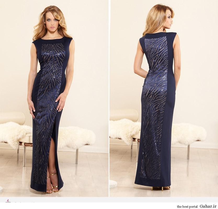 14158 مدل های زیبا از لباس زنانه طراحی Alena Goretskaya