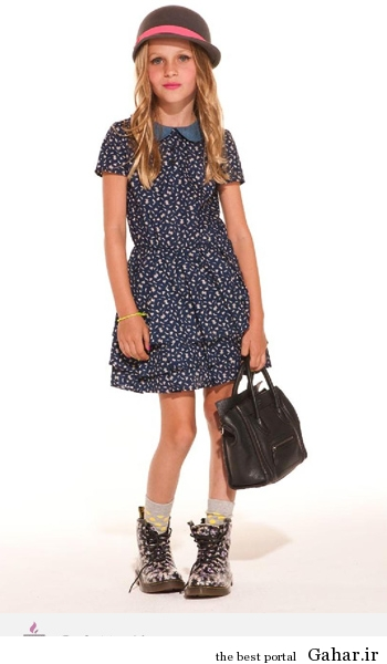 15132 مدل لباس های جدید دخترانه Siddy