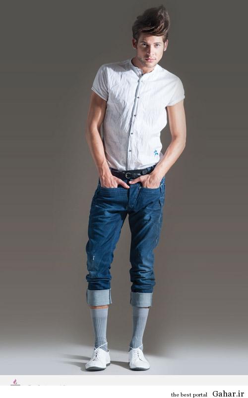 1871 لباس های مردانه مارک Climber
