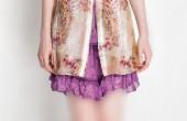 مدل لباس های زنانه طراحی شده از Daniela Dallavalle