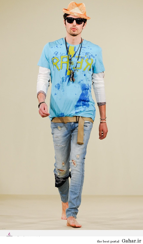 مدل لباس های فشن و اسپورت مردانه مارک Ra-Re, جدید 1400 -گهر
