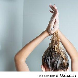 1 10 10 تا از بدترین کارهایی که می توانید با موهایتان انجام دهید