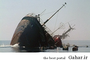 1 191879 یک لنج صیادی در آبهای دریای عمان غرق شد