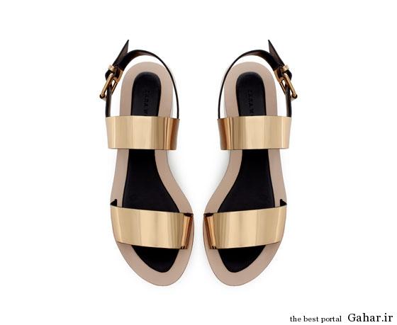1 2014 women shoes model 2 مدل کفش مجلسی زنانه 2014