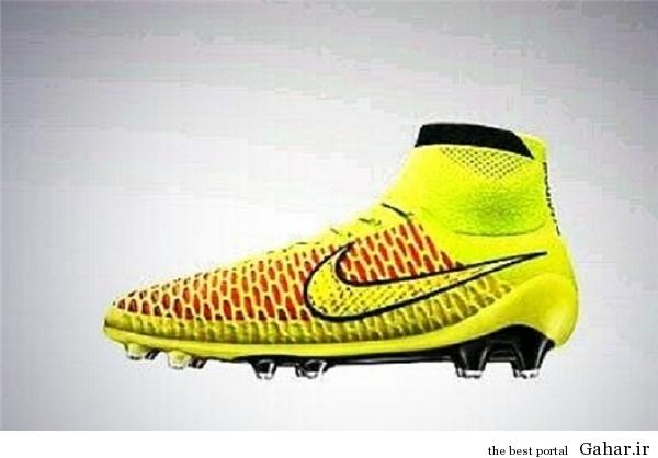 1 206859 479 کفش خاص نایک برای جامجهانی