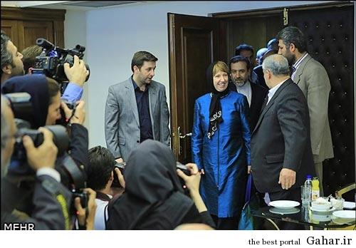 1 266835 653 محبوبیت این زن در ایران / عکس