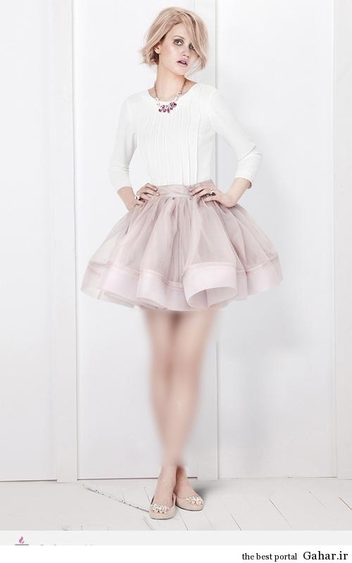 1 3434 مدل شیک لباس زنانه از Bizuu