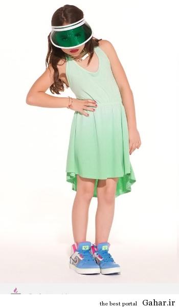 1 4275 مدل لباس های جدید دخترانه Siddy