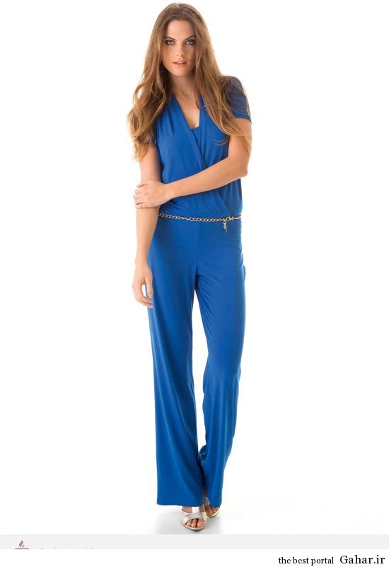 1 4359 مدل لباس های شاد و بهاری برند Caroline Biss