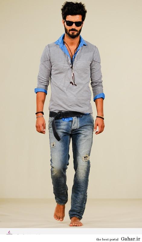 1 6248 مدل لباس های فشن و اسپورت مردانه مارک Ra Re