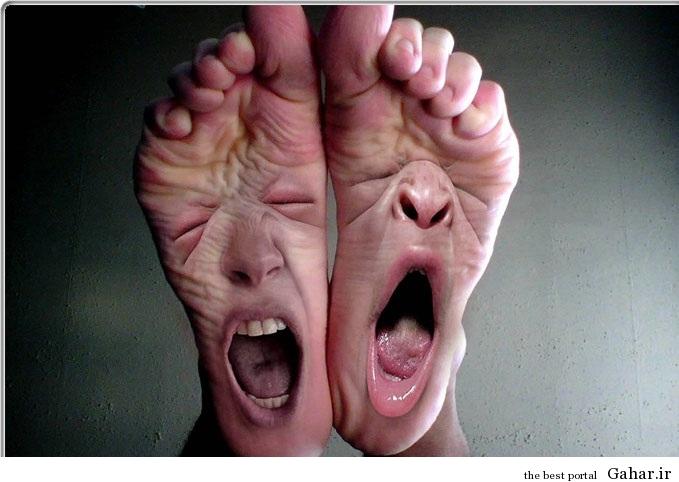 پاها قلب دوم شما هستند ، مراقب پاهای خود باشید, جدید 1400 -گهر