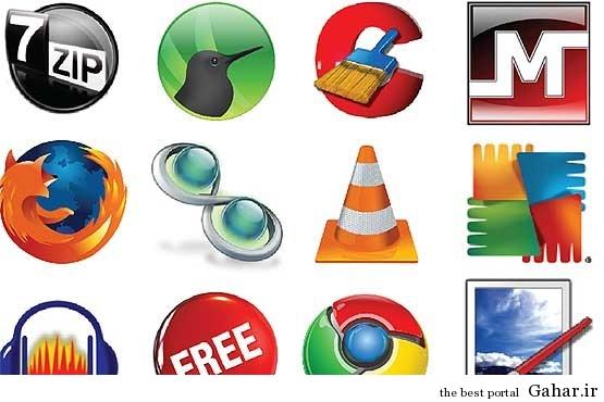 1 635300015630691795 برنامه های مجانی ولی مهم و کاربردی