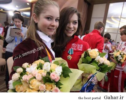 1 6bdc7b80 9fdc 11e3 af89 1b96c82cbb42 474591731 جایزه ویژه روسیه به مدال آوران طلا