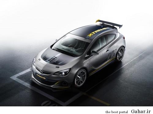 خودروی آسترای اپل سریعترین خودروی جهان, جدید 99 -گهر