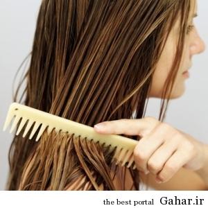 1 8 10 تا از بدترین کارهایی که می توانید با موهایتان انجام دهید