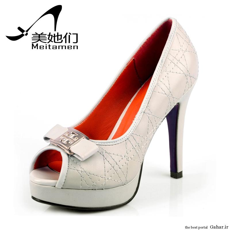 1 87584112736617545672 مدل کفش پاشنه بلند زنانه 93